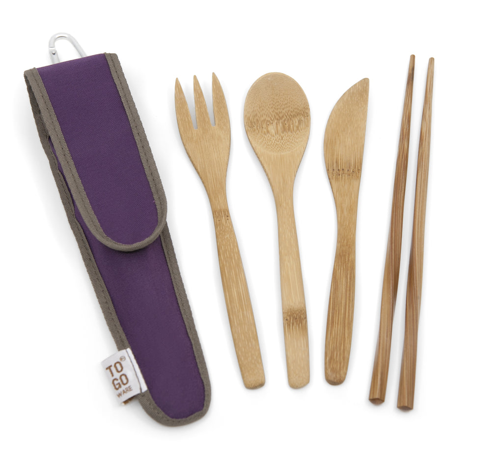 ToGo Ware Utensil Kit