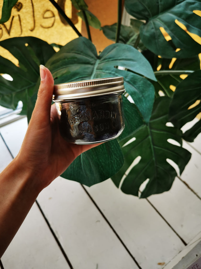 Activated Charcoal Powder (package-free)
