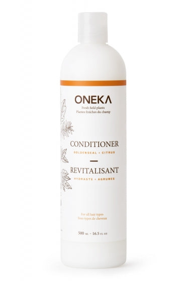 Oneka Organic Conditioner (packaging not included)