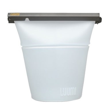 Luumi Silicone Bowl Bag