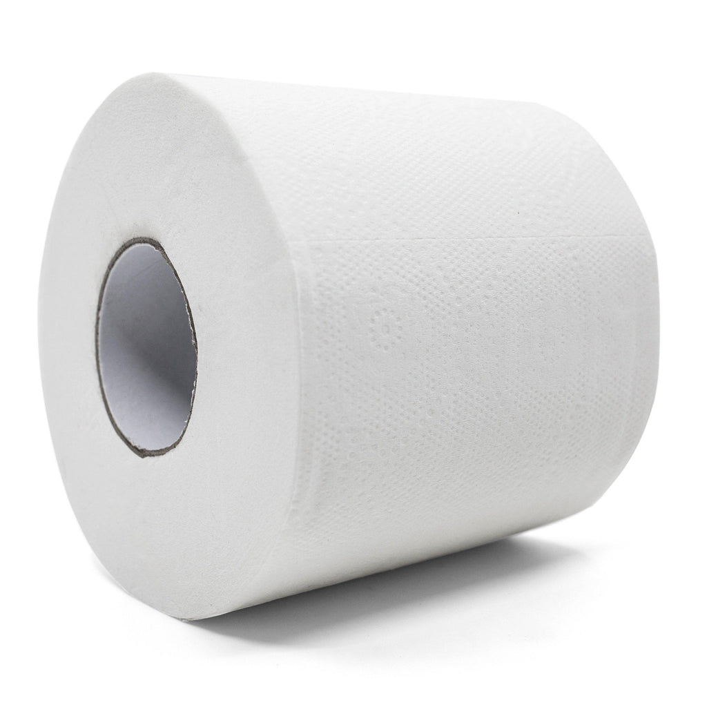 Caboo Toilet Paper