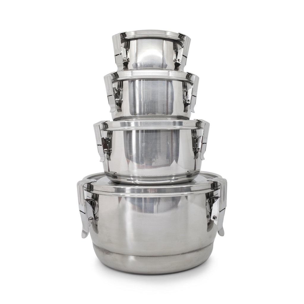 ONYX Airtight Stainless Steel Container