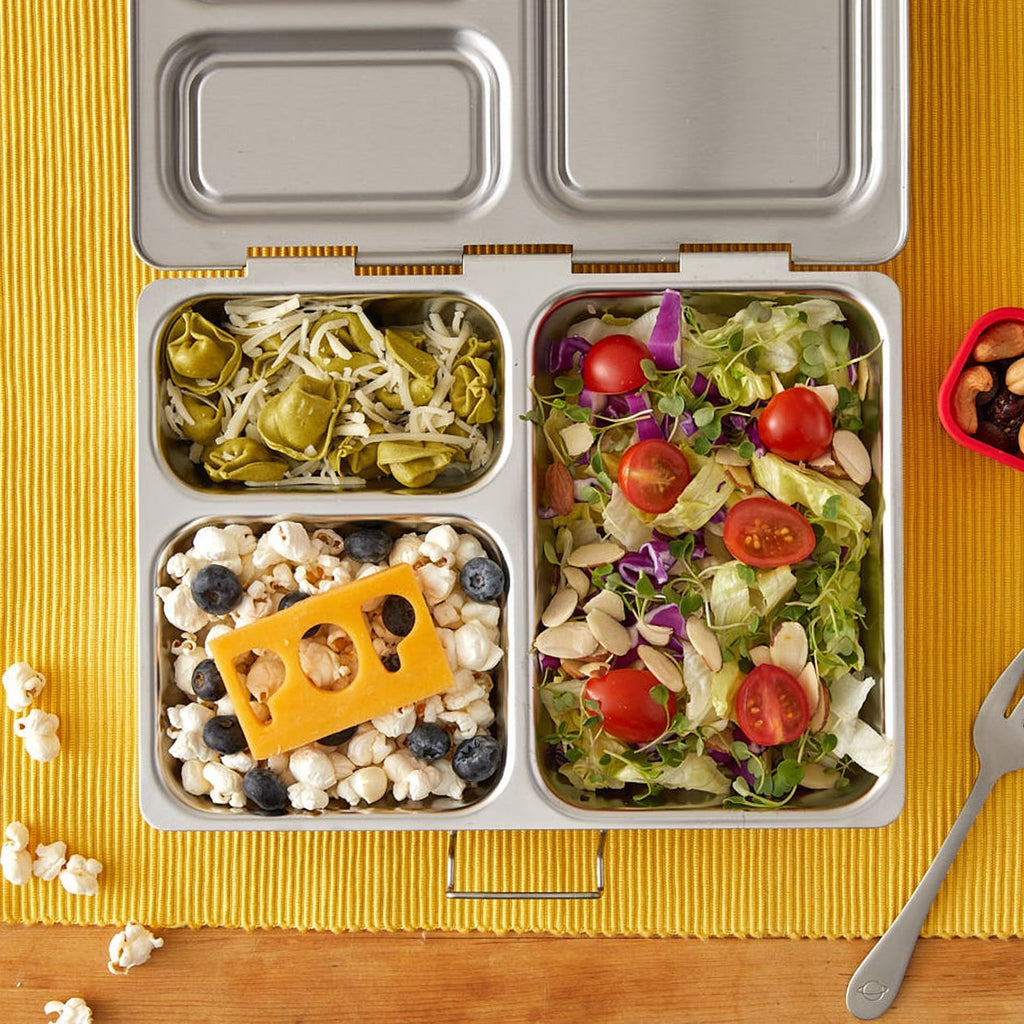 PlanetBox Lunchbox - Launch