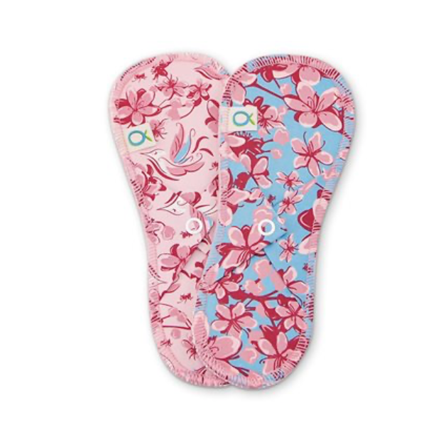 Oko Cloth Pads (Long)