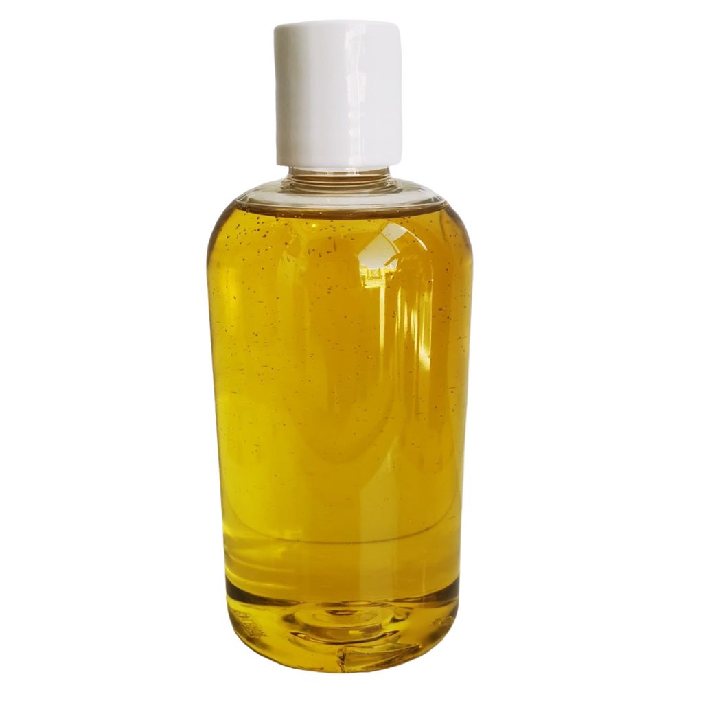 Organic Extra Virgin Olive Carrier Oil (package-free)