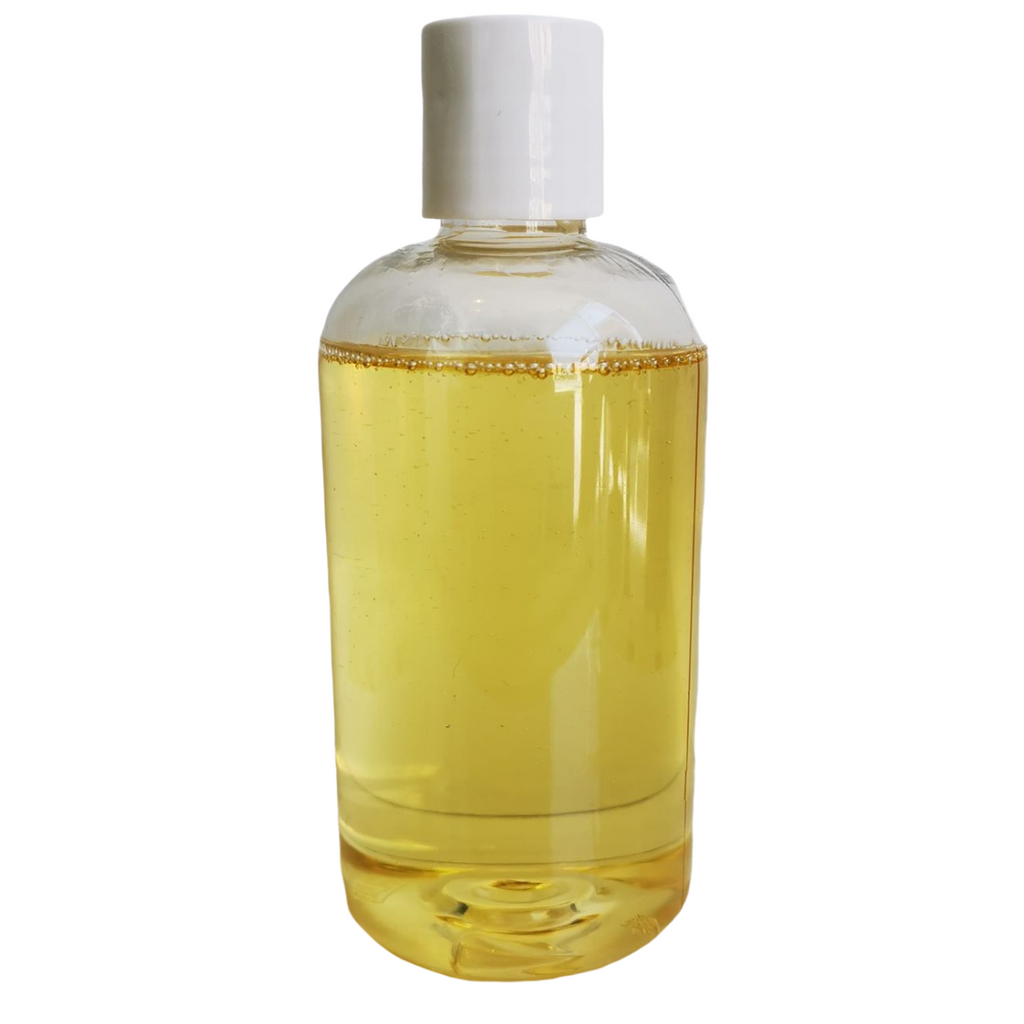 Organic Almond Carrier Oil (package free)