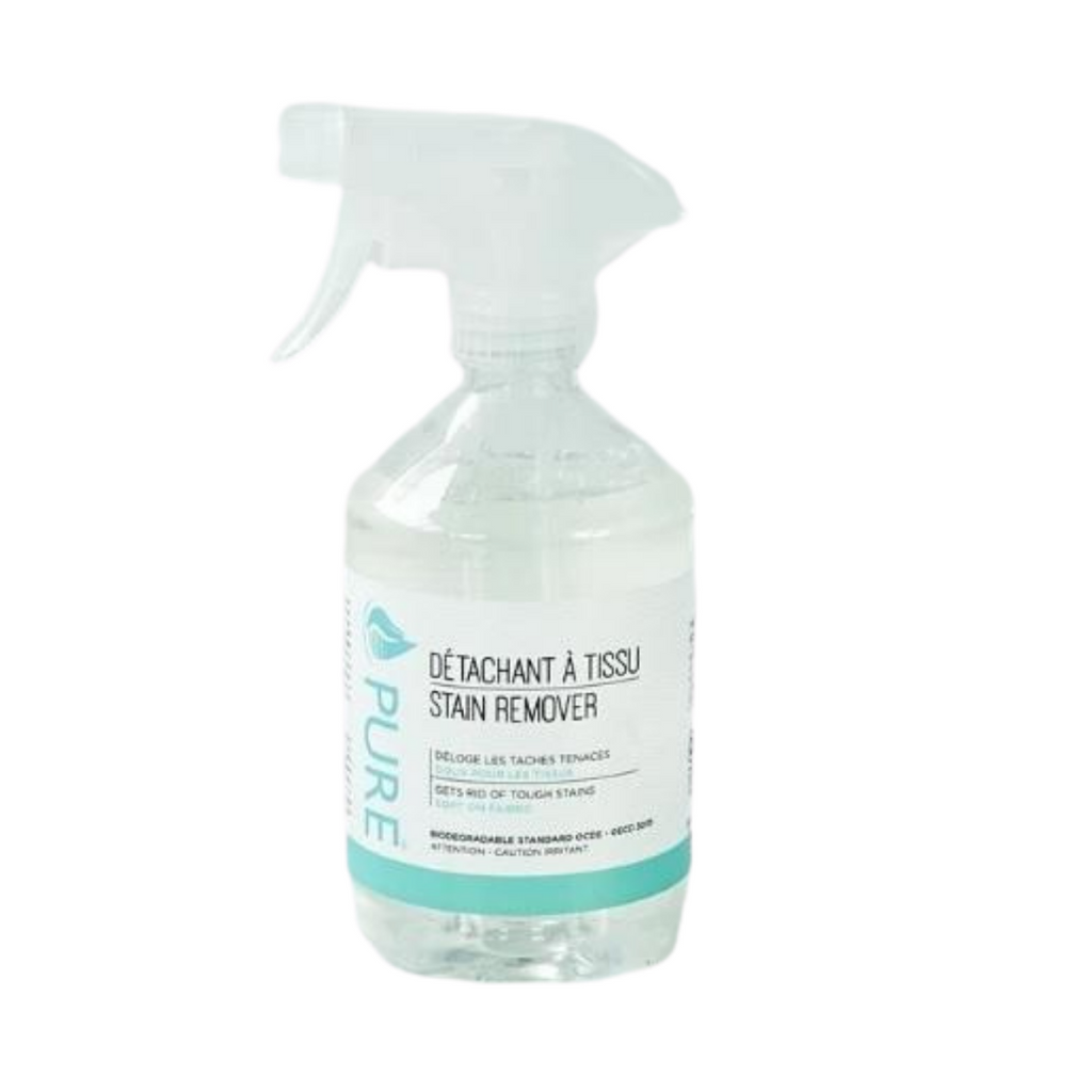Liquid Stain Remover (package-free)