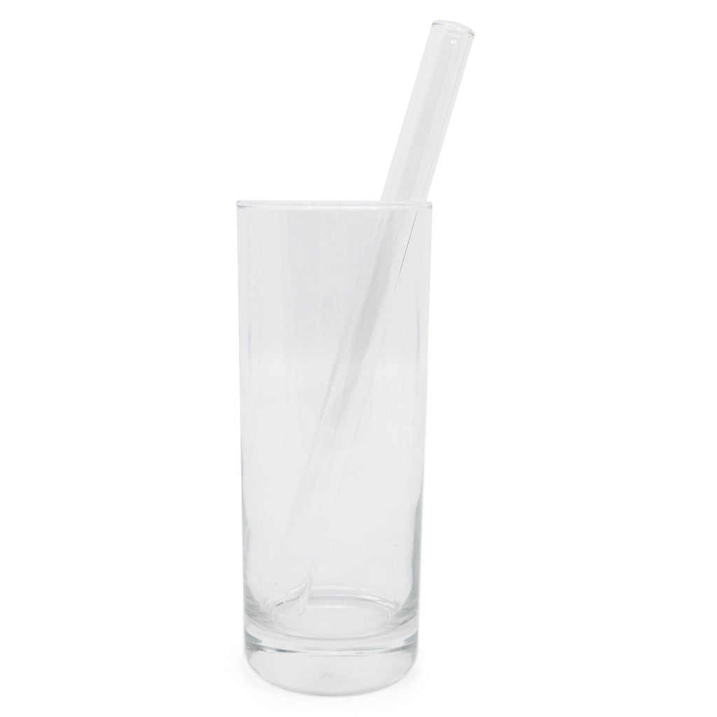 Glass Bubble Tea Straw