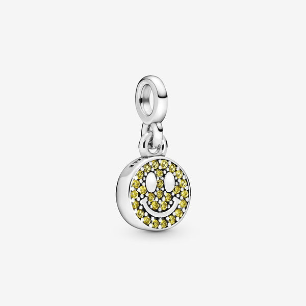 Pandora Mein Smiley Charm-Anhänger - 798395NLY