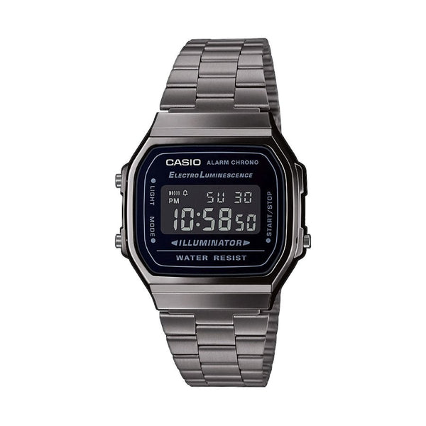 Casio Collection - A168WEGG-1BEF