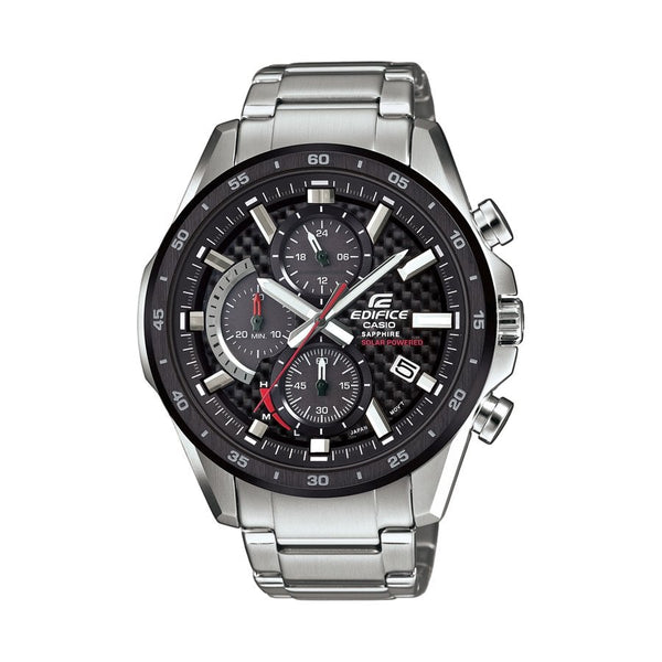 Casio Edifice Premium Collection - EFS-S540DB-1AUEF