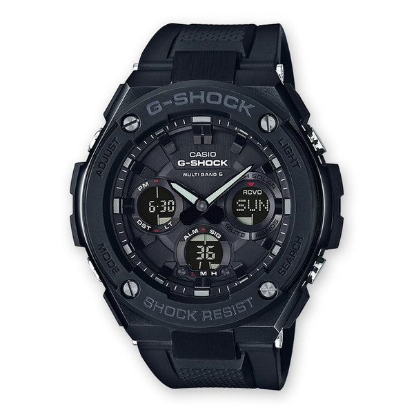 Casio G-SHOCK G-STEEL - GST-W100G-1BER
