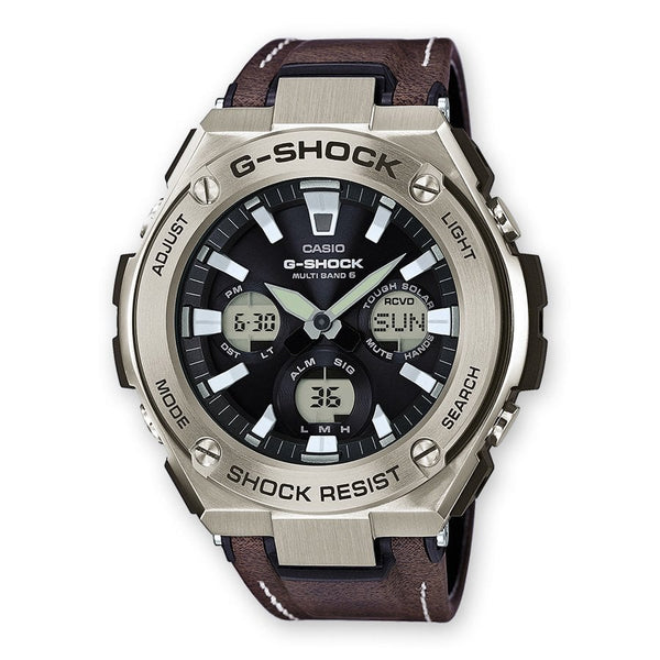 Casio G-SHOCK G-STEEL - GST-W130L-1AER