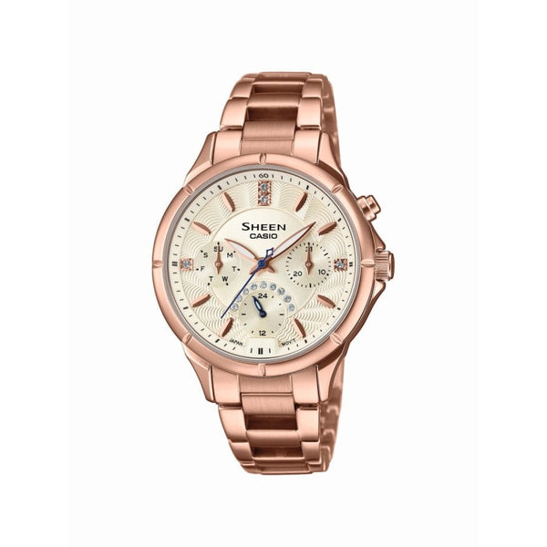 Casio Sheen Collection - SHE-3047PG-9AUER