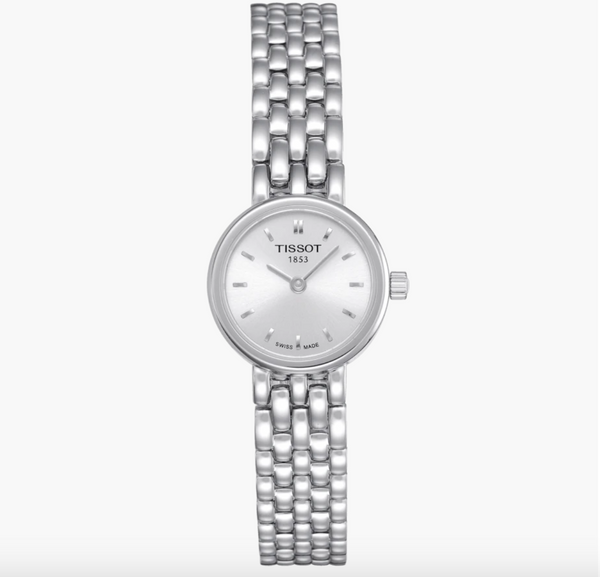 TISSOT Damenuhr Lovely - T0580091103100