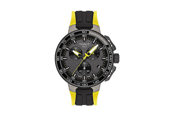 TISSOT Chronograph T-Race Cycling Tour de France - T111.417.37.441.00