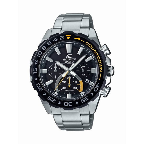 Casio Edifice Premium Collection -  EFS-S550DB-1AVUEF