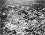 Downtown Denver 1930 Print