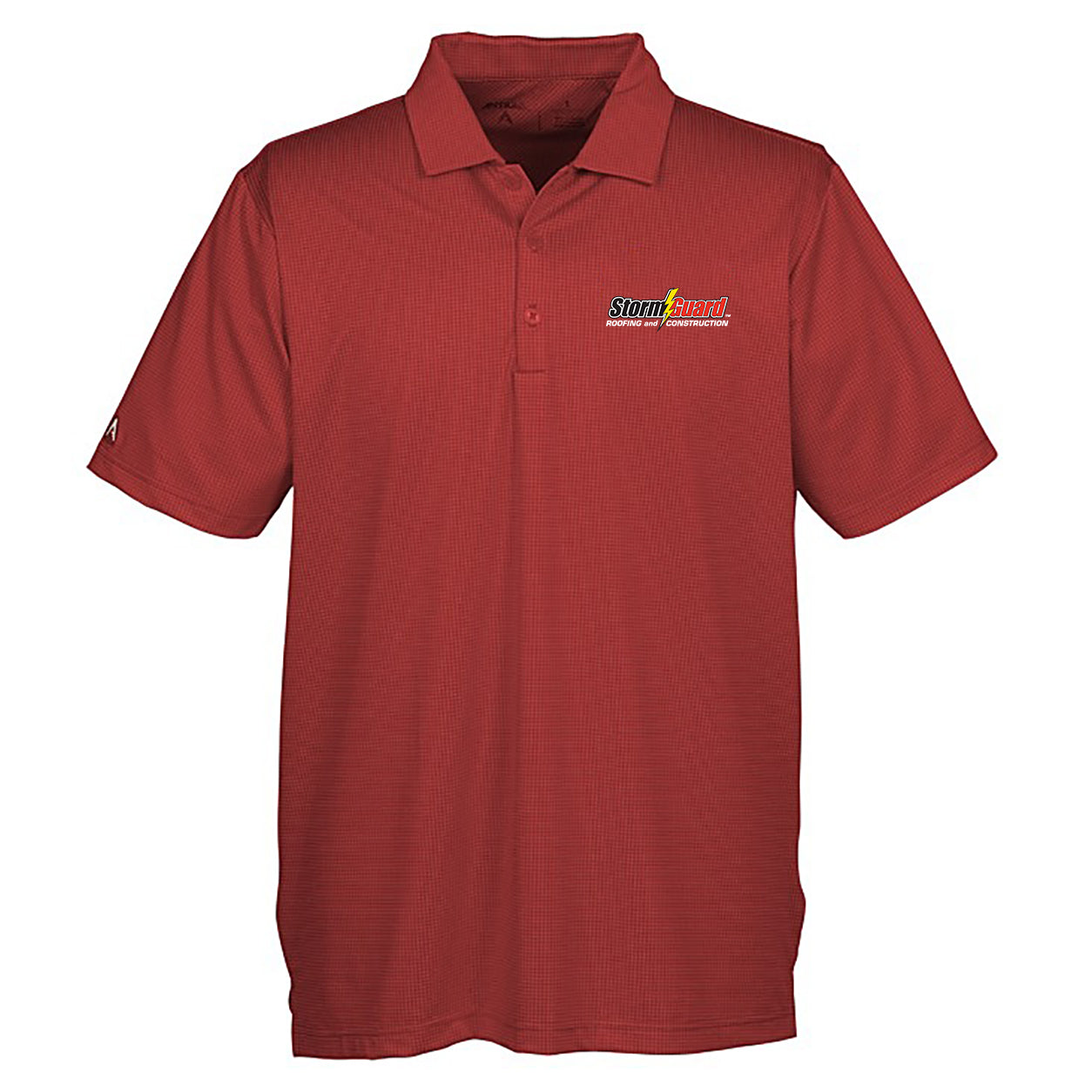 Men's Antigua Balance Polo