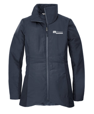 Ladies Port Authority Collective Insulated Jacket