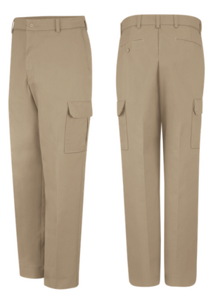 Men's Red Kap Industrial Cargo Pants
