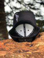 S.W.I.F.T PRE-CURVED SNAPBACK HAT