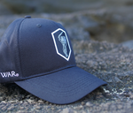 WARRIOR PRE-CURVED BILL HAT