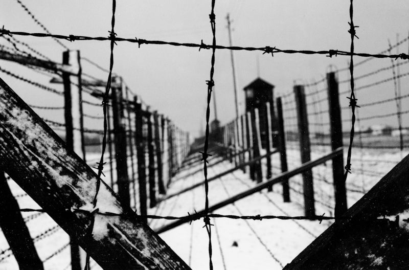 What I Learned From Walking Through Auschwitz/Birkenau.