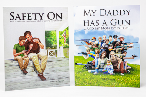 Safety On/My Daddy Has A Gun