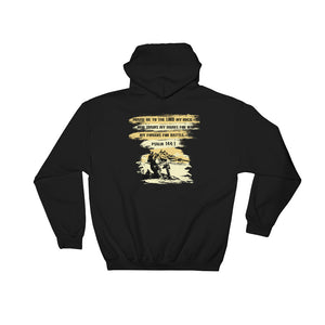 Warriors Prayer Hoodie