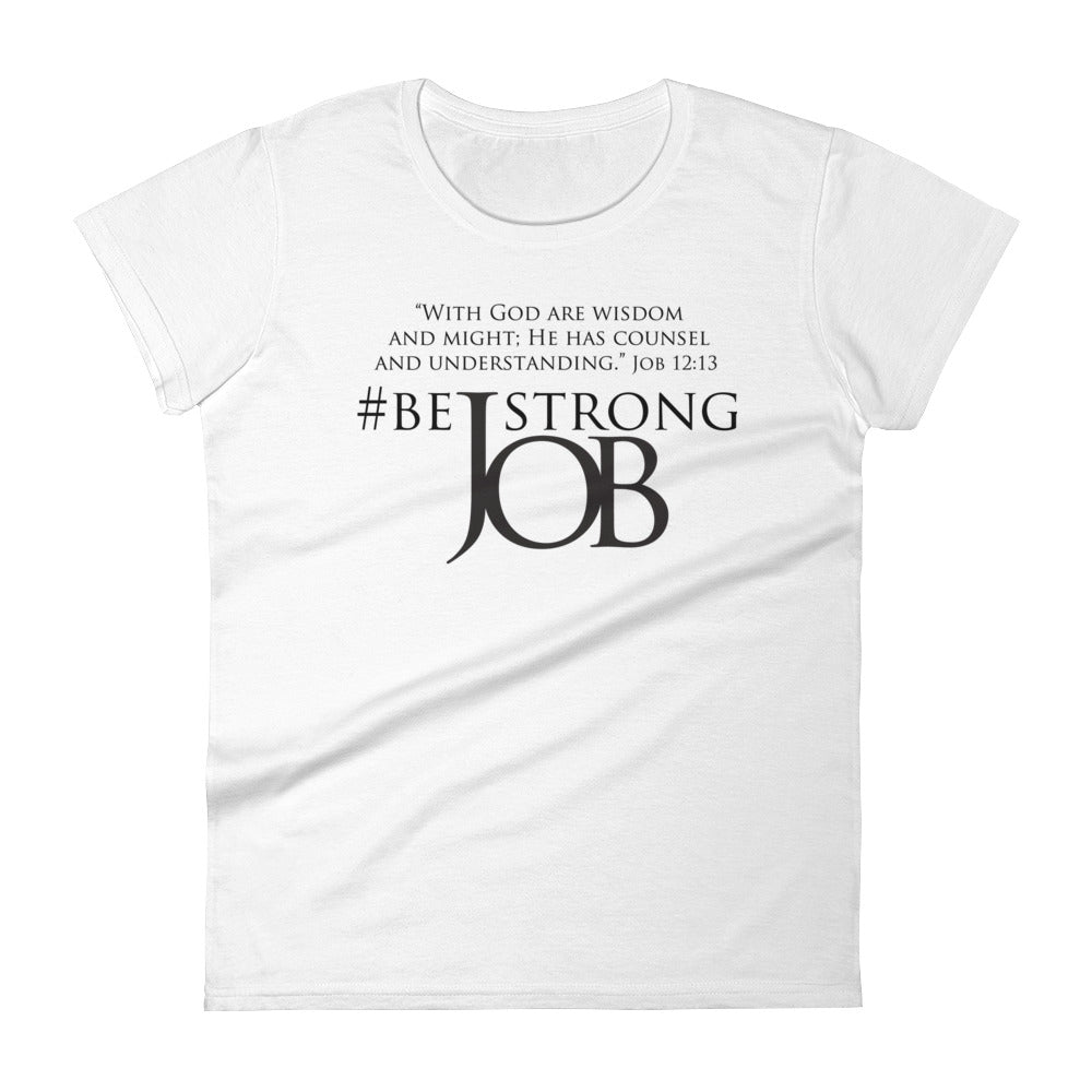 Be Job Strong