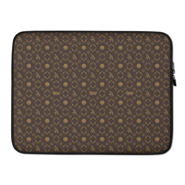 Lima Vector Rifle Laptop Sleeve