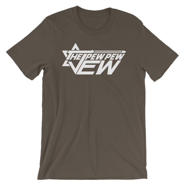 The Pew Pew Jew Tee