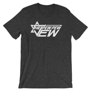 The Pew Pew Jew Tee (Men)