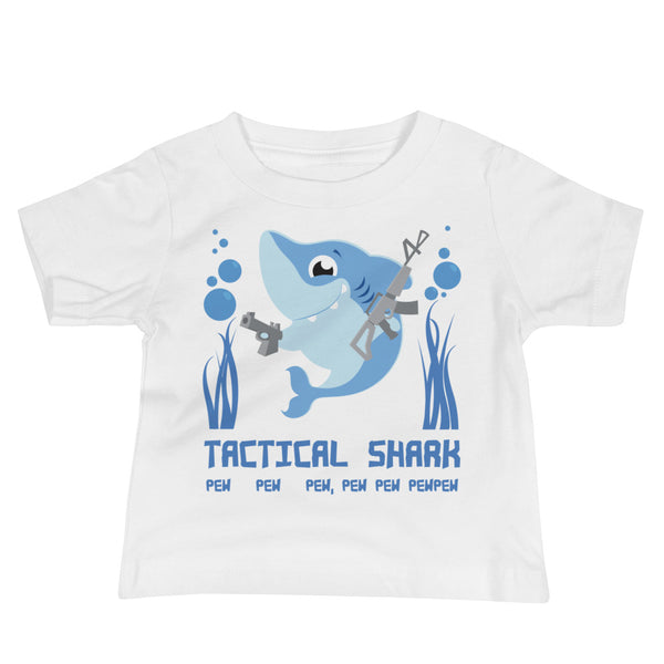 Tactical Shark (6-24M)