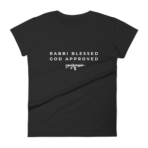 Blessed/Approved (WOMENS)