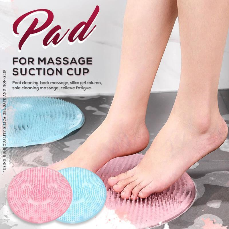 Pad For Massage Suction Cup(50% Off ? Today)