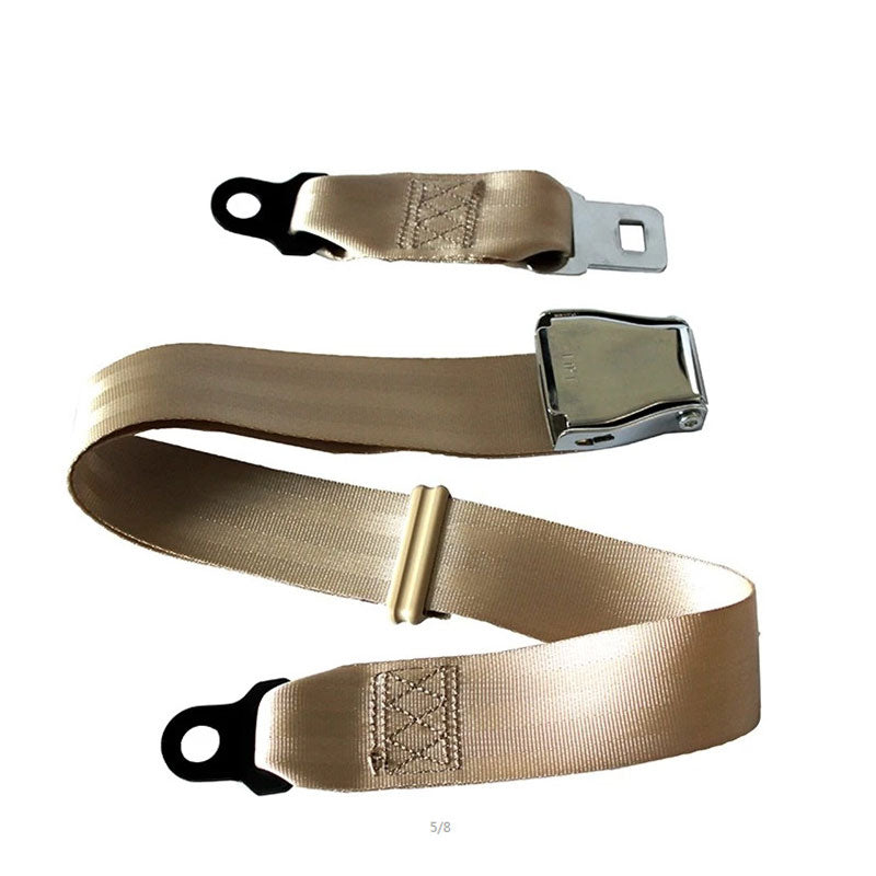 Aircraft Safety Extension Belt