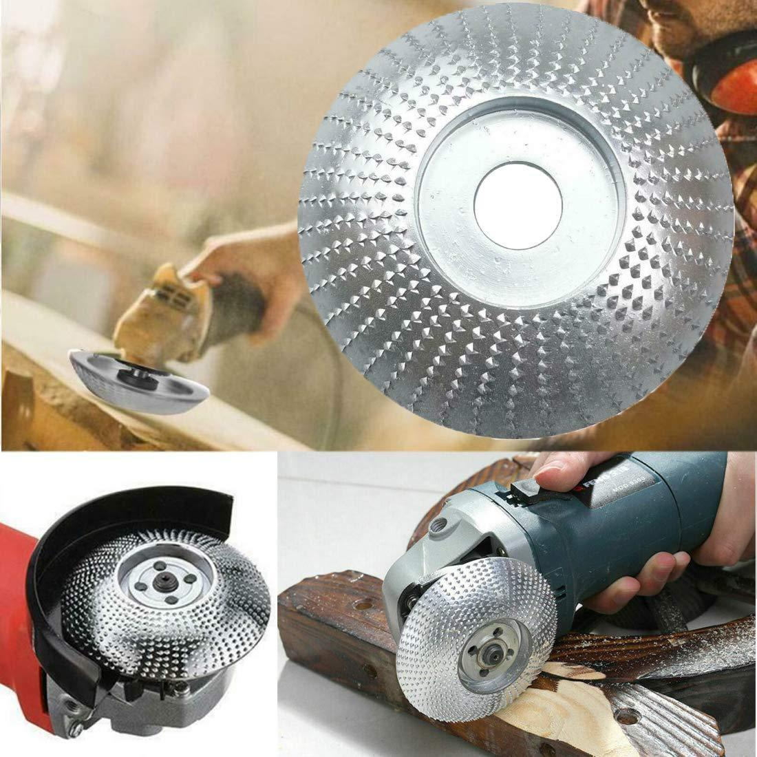 Grinder Shaping Disc