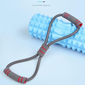 8-Shaped Puller Rope