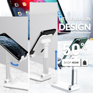 Folding Mobile Phone Stand