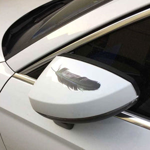 Car Stickers To Repair Car Scratches