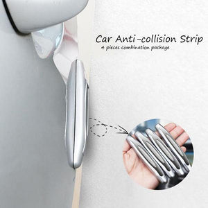 Car Anti-collision Strip (4Pcs)