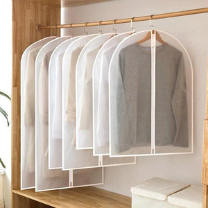 Clothing Storage Dust Cover