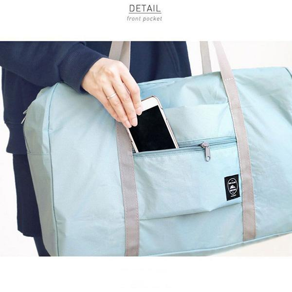 Foldable Luggage Hanging Bag