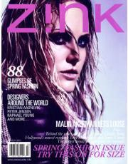 Zink | March 2011