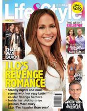 Life & Style | August 2011