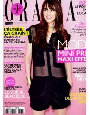 Grazia France | May 2012