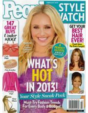 People Style Watch | February 2013