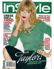 InStyle | November 2013
